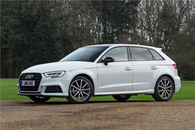 Audi A Sportback Car Review Good Bad Honest John - Is audi a good car