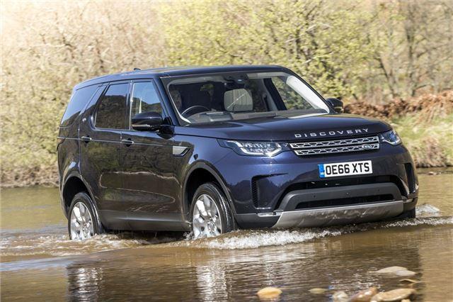 Top 10: Best SUVs for off-roading | Top 10 Cars | Honest John