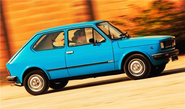 Ten cars from 1977 that will soon be tax and MoT exempt
