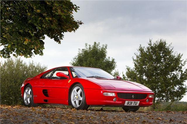 ferrari f355 classic car review buying guide honest john rh classics honestjohn co uk Ferrari 328 Ferrari 308