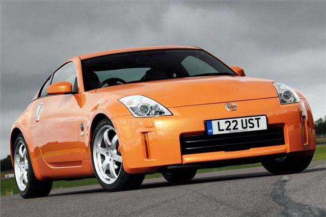 Nissan 350z lowering springs buyers guide: 350z upgrades: nissan.
