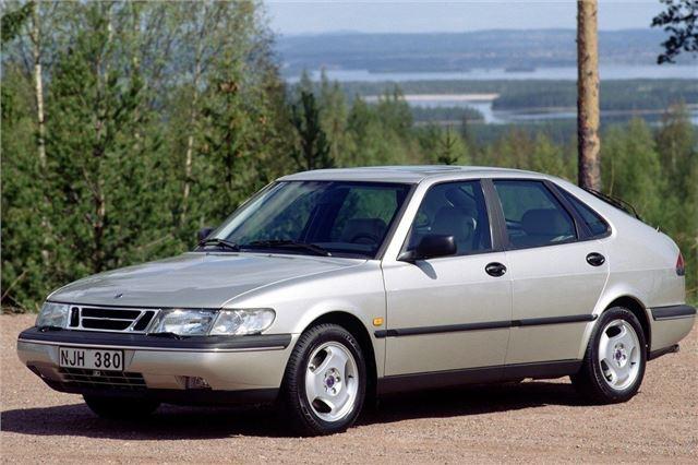 Saab 900 NG - Classic Car Review | Honest John