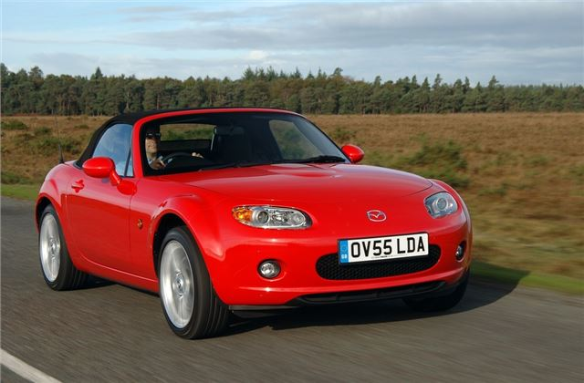 Top 10 Used Convertibles For 3000 Or Less Top 10 Cars