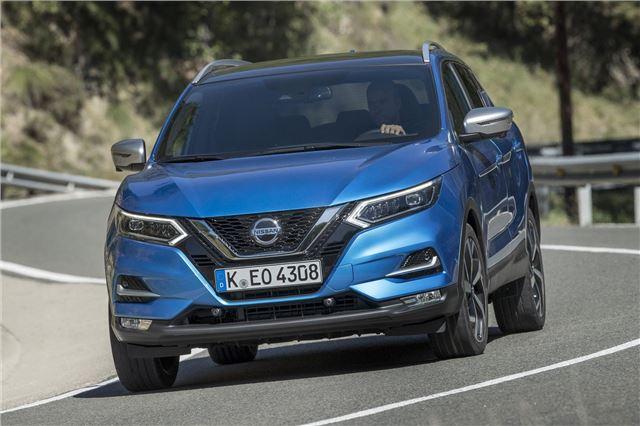 Nissan Qashqai Test >> Nissan Qashqai 1 3 2019 Road Test Road Tests Honest John