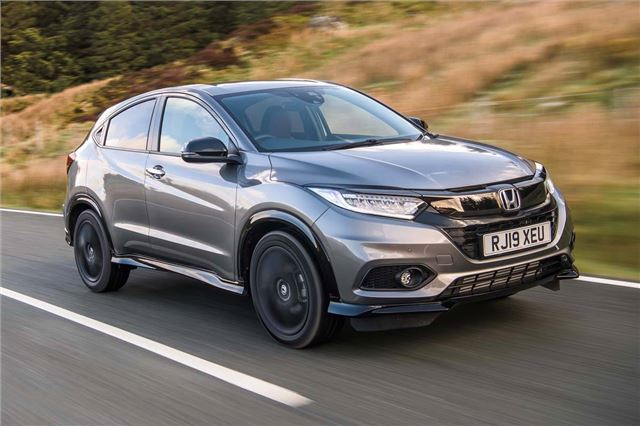 Top 10: Best SUVs and crossovers for under £20k | Top 10