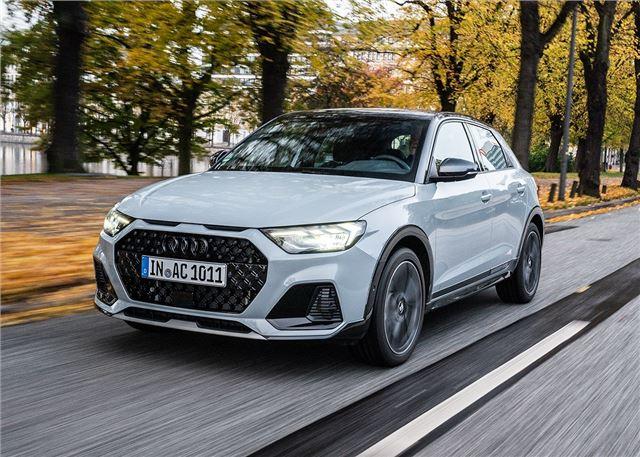Audi A1 Citycarver 30 Tfsi 2020 Road Test Road Tests Honest John