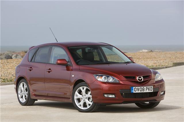 Awesome Mazda 3 (2004u20132009)