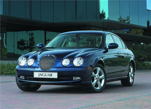 Jaguar S Type 1999 Car Review Honest John