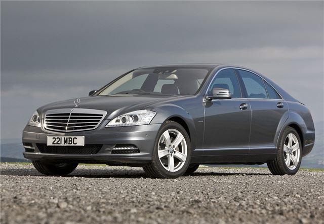 Honda S600 For Sale >> Mercedes-Benz S-Class 2006 - Car Review | Honest John