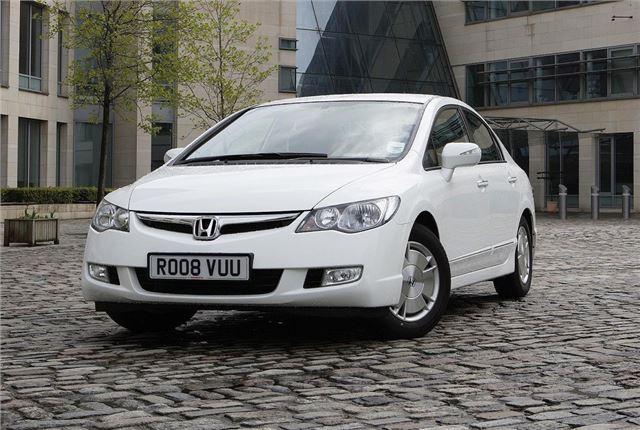 Honda Civic Hybrid (2006u20132011)
