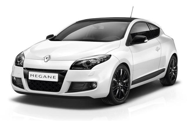 renault reveals megane coupe 39 monaco gp 39 motoring news honest john. Black Bedroom Furniture Sets. Home Design Ideas