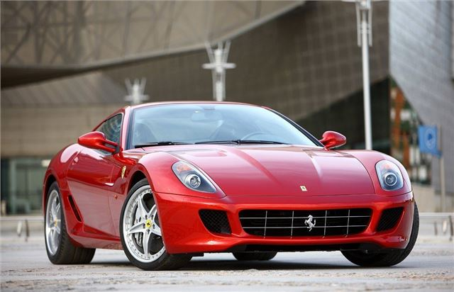 Ferrari F599 Gtb 2006 Car Review Honest John