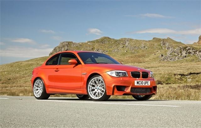 BMW 1 Series M Coupe 2011 Road Test | Road Tests | Honest John