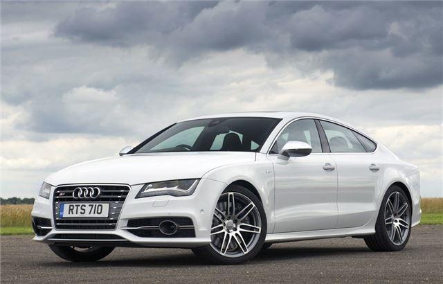 Turbo Diesel Register >> Audi S7 Sportback 2012 - Car Review | Honest John