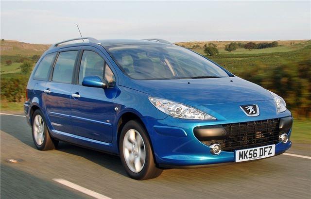 2002 Honda Civic Mpg >> Peugeot 307 SW 2002 - Car Review | Honest John