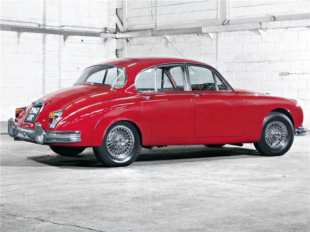 Jaguar Mk2 Classic Car Review Honest John