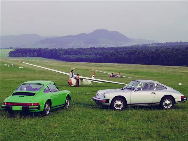 Porsche 912E - Clic Car Review | Honest John