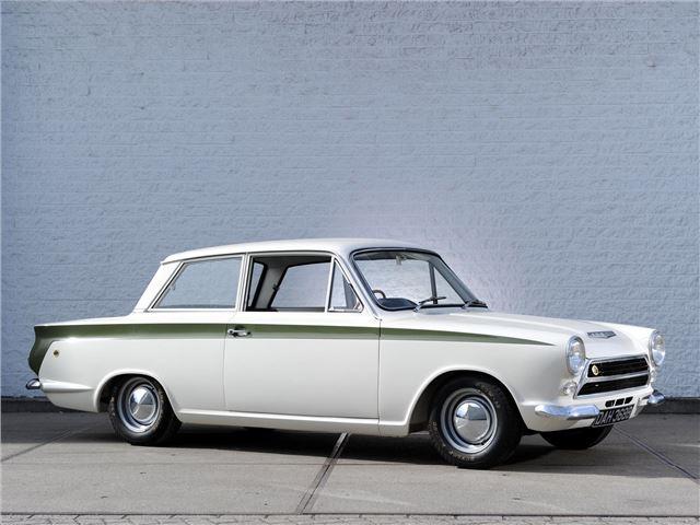 ford lotus cortina mk1 classic car review honest john. Black Bedroom Furniture Sets. Home Design Ideas