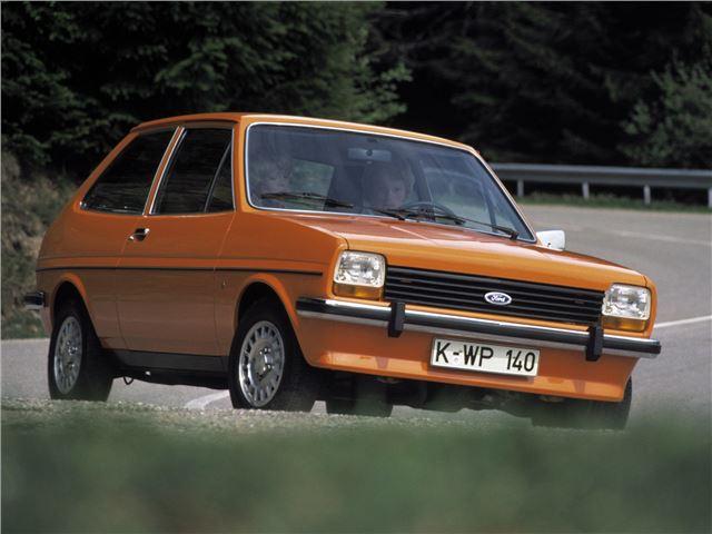 Ford Fiesta Mk1 - Classic Car Review