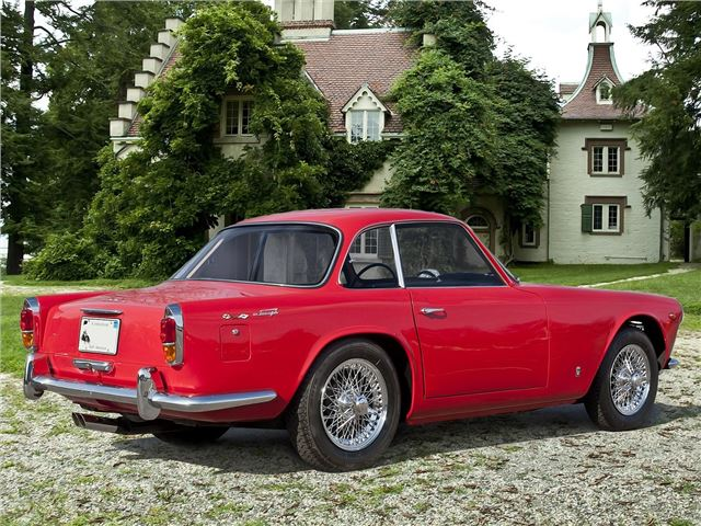 Triumph Italia 2000 Classic Car Review Honest John