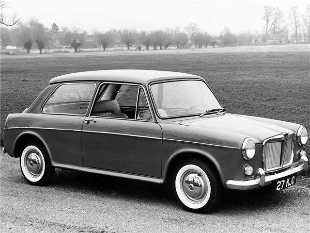 MG 1100/1300 - Classic Car Review | Honest John