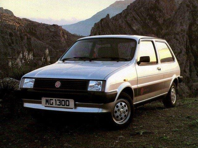 Mg Metrometro Turbo Classic Car Review Honest John