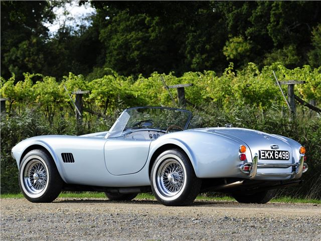 Ac Cobra Cars Uk