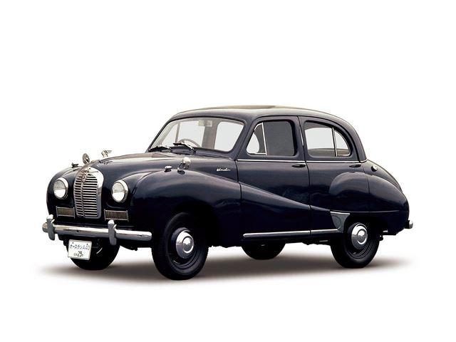 Austin A40 Somerset Classic Car Review Honest John