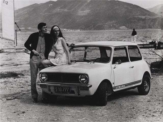 Mini 1275gt Classic Car Review Honest John