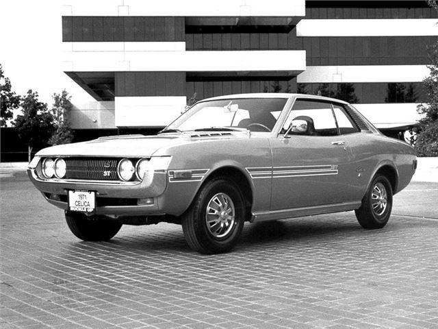 toyota celica a20 classic car review honest john. Black Bedroom Furniture Sets. Home Design Ideas