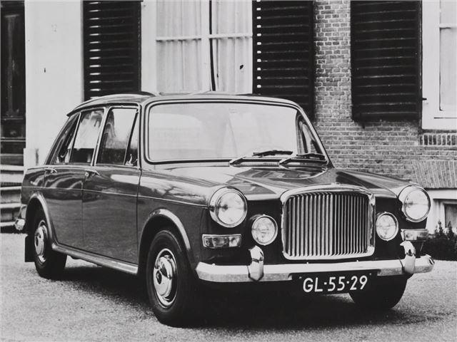 vanden plas princess 1100 1300 classic car review honest john rh classics honestjohn co uk 4 Litre Vanden Plas Princess R Vanden Plas Princess Limousine