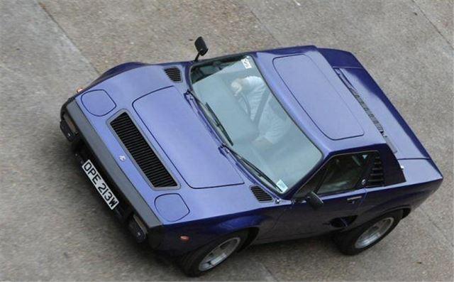 Ac 3000me Classic Car Review Honest John