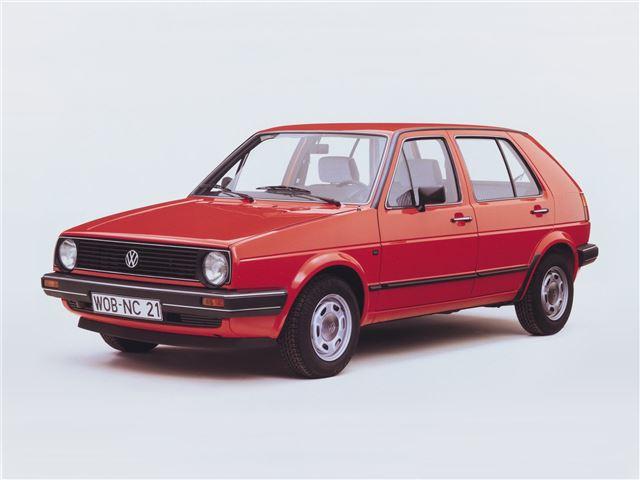 volkswagen golf mk2 classic car review honest john rh classics honestjohn co uk VW Golf 2 GTI 16V VW Golf 2 GTI 16V