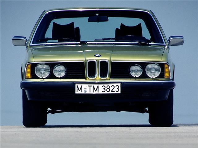 BMW 7-Series (E23) - Classic Car Review | Honest John