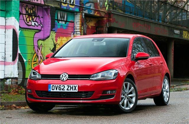 Volkswagen Golf 2013 - Car Review | Honest John