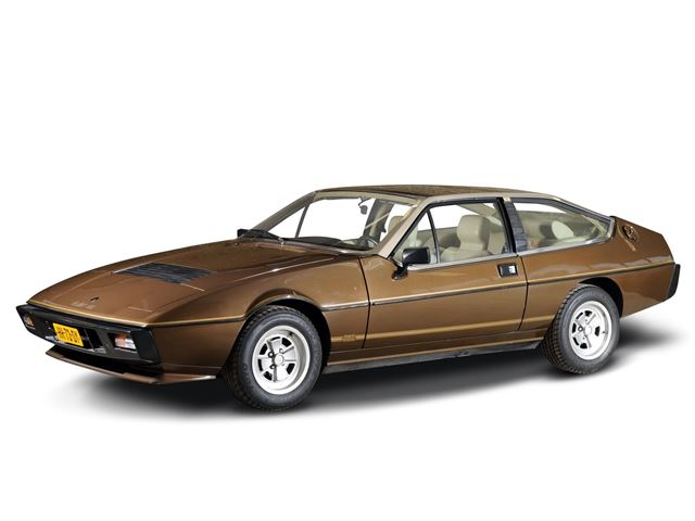 Lotus Eliteeclat Classic Car Review Honest John
