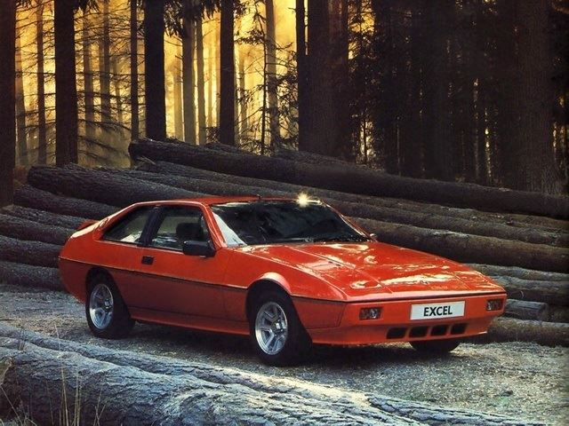 Sports Cars For Sale >> Lotus Excel - Classic Car Review | Honest John