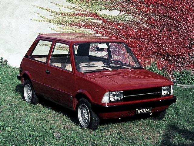 Innocenti Mini 90120detomaso Classic Car Review Honest John