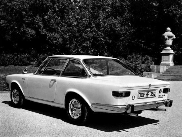 Admiral Car Insurance >> Glas 2600 V8/BMW Glas 3000 - Classic Car Review | Honest John