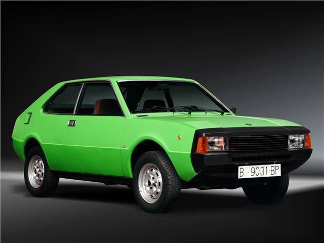 SEAT Sport - Classic Car Review | Honest John