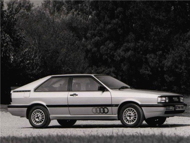Audi Coupe B2  Classic Car Review  Honest John