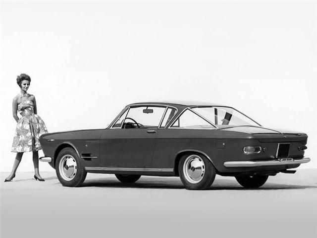 fiat 2300 coupe classic car review honest john. Black Bedroom Furniture Sets. Home Design Ideas