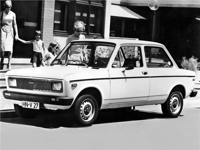 Fiat 128 Classic Car Review Honest John