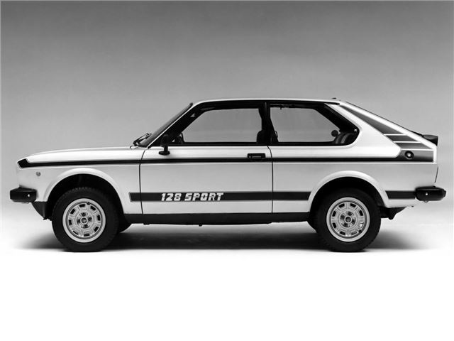 fiat 128 coupe 3p classic car review honest john. Black Bedroom Furniture Sets. Home Design Ideas