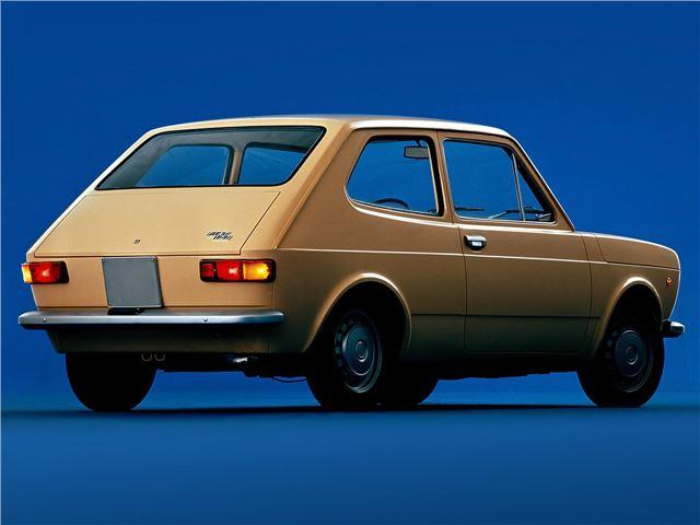 Admiral Car Insurance >> Fiat 127 - Classic Car Review | Honest John
