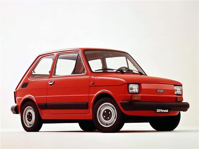 fiat 126 classic car review honest john. Black Bedroom Furniture Sets. Home Design Ideas