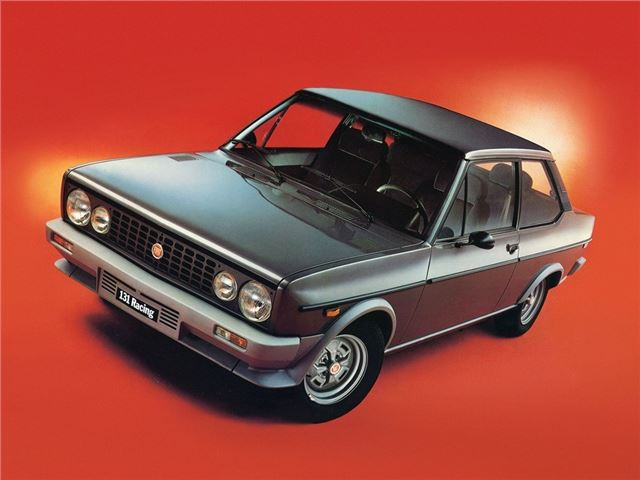 Fiat 124 Sport Coupe, Ford Escort Mark 1, Fiat 131, & Alfa…   Flickr