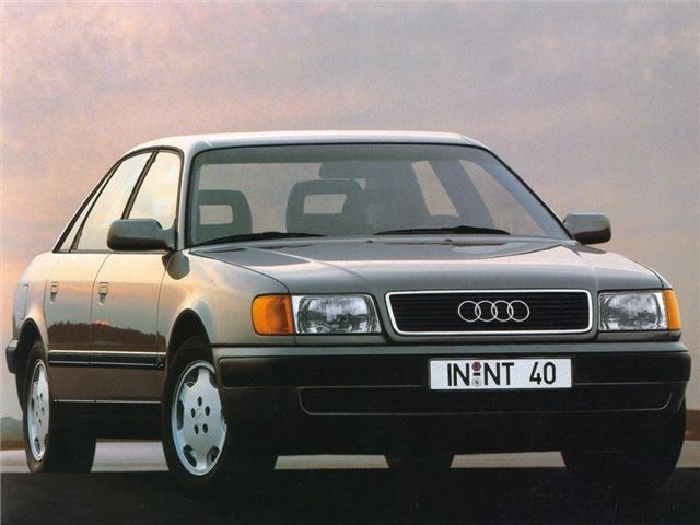 audi 100 a6 c4 classic car review buying guide honest john rh classics honestjohn co uk 2000 Audi 100 1992 Audi 100