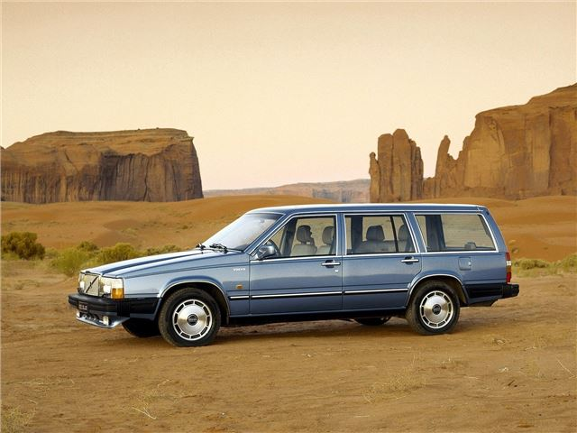 Volvo 700-Series - Classic Car Review   Honest John