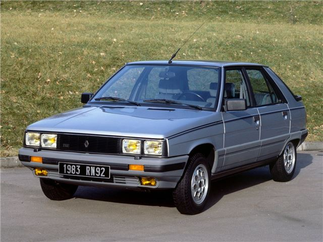 Renault 911 Classic Car Review Honest John
